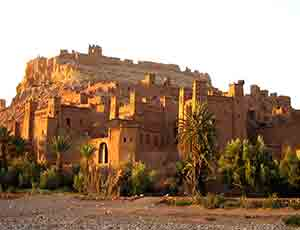 Morocco private tours