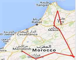 Moroccco tour design-your-trips