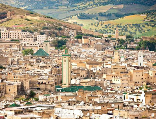Luxury fes excursions