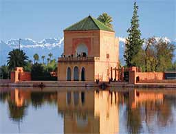 Marrakech morocco tours