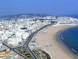 Tanger morocco tours